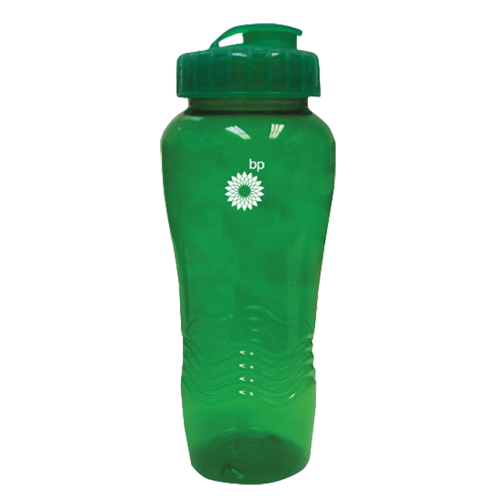 CWB-26 - 26 oz. Classic Wave Sports Bottle