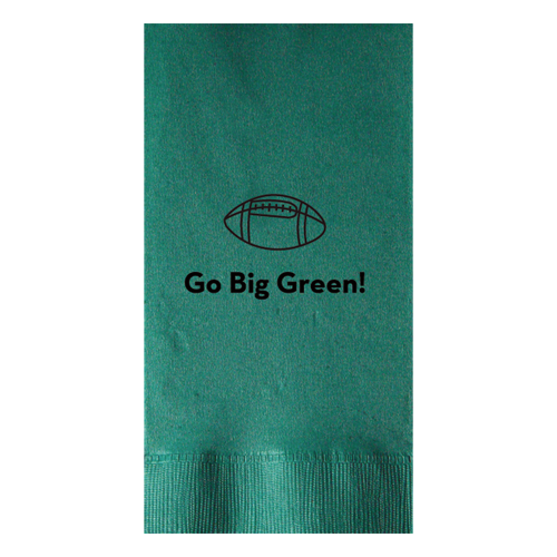D52C - Deep Tone Colored 2-Ply Dinner Napkins