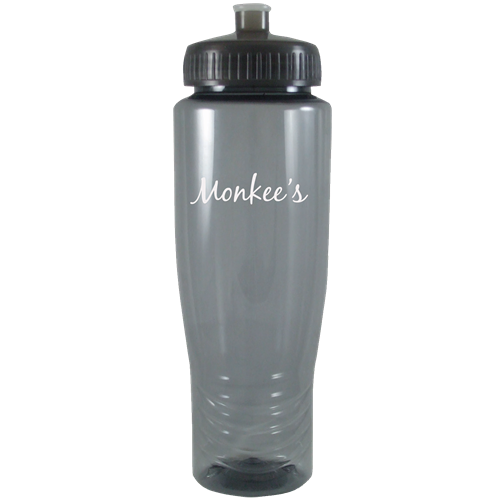 EPC-28 - 28 oz. Eco-Poly Clean Sports Bottle