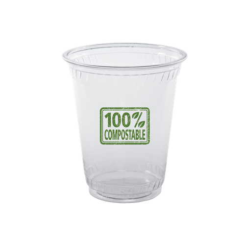 GC10-OS - 10 oz. Greenware Cup