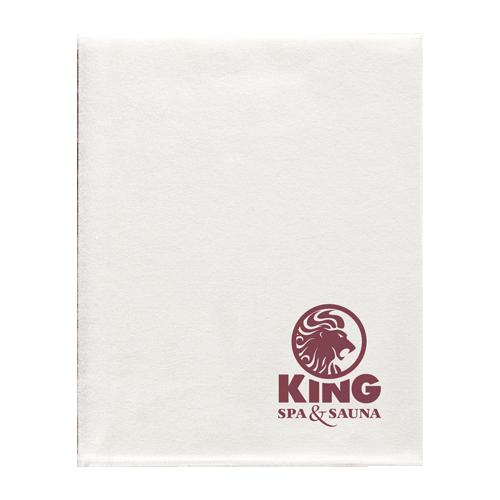 LEG134S - Linen-Esque® Cost Saver Guest Towels