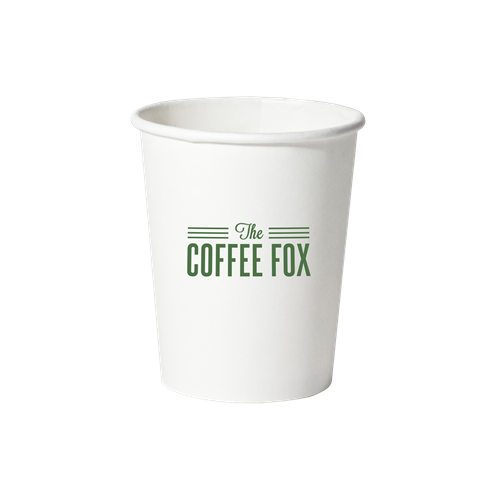 PC10NY - 10 oz. New York Style Paper Hot Cup