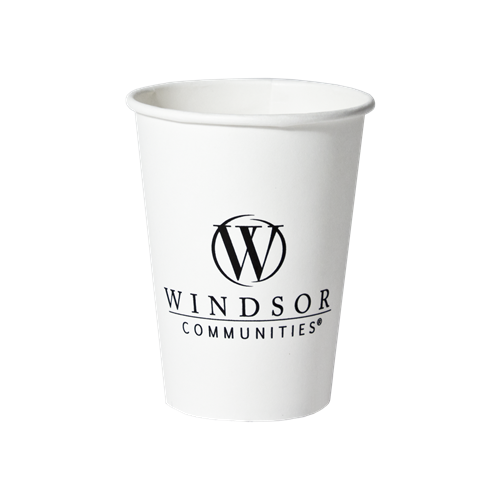 PC12-OS - 12 oz. Paper Hot Cup