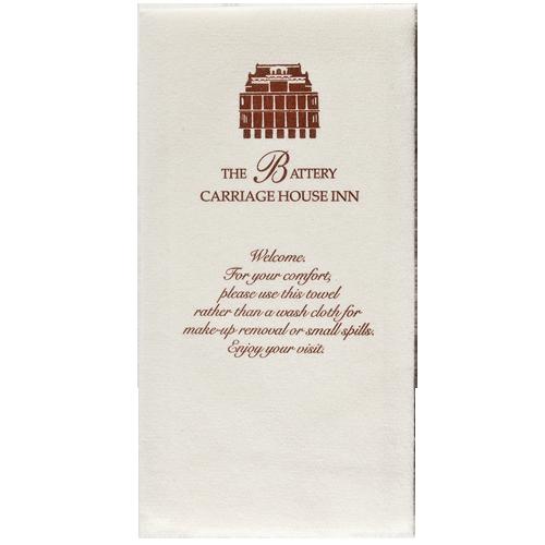 SE16S - Linen-Esque® Guest Towels