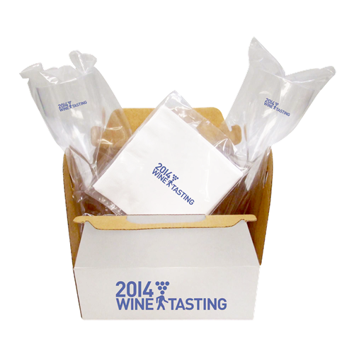 WINEKIT-BX - Wine Kit for 2 - in a Box