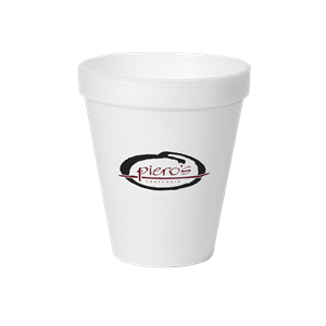 10 oz. Foam Cup