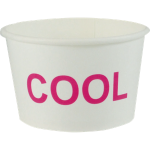 4 oz. Paper Dessert Cup