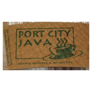 Kraft Coffee Cup Sleeves