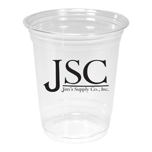 12/14 oz.EasyLine Clear Plastic Cup