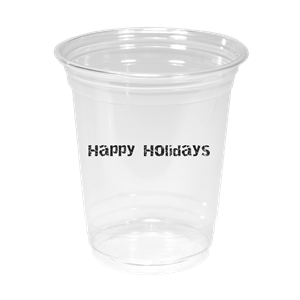 12/14 oz. EasyLine Clear Plastic Cup