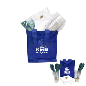 Traditional Event Kit in a Bag