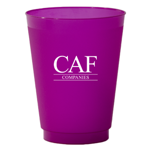16 oz. Colored Frost Flex Tumbler