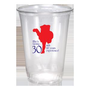 10 oz. Greenware Cup