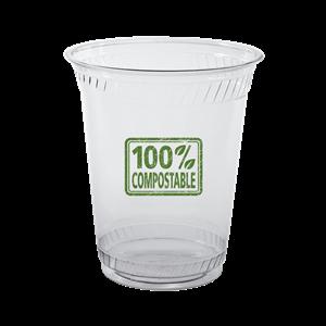 12/14 oz. Greenware Cup
