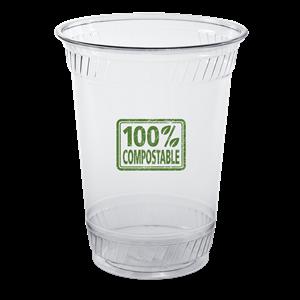 20 oz. Greenware Cup