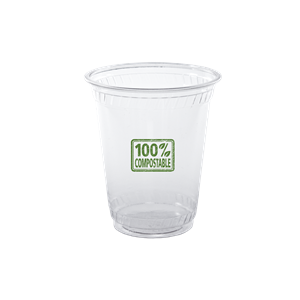7 oz. Greenware Cup