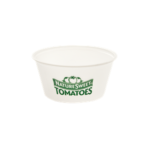 3.25 oz.Frosted Plastic Souffle Cup