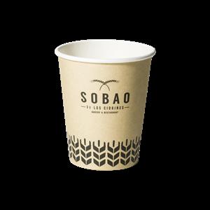 9 oz. Paper Hot Cup