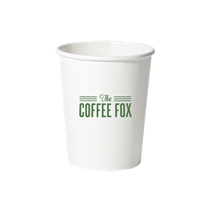 10 oz. New York Style Paper Hot Cup