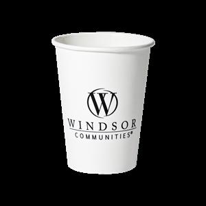 12 oz. Paper Hot Cup