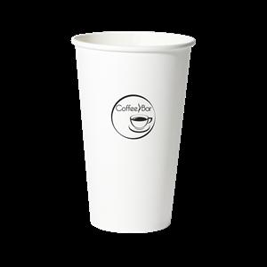 16 oz. Paper Hot Cup