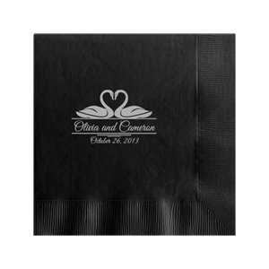 Deep Tone Colored 2-Ply Large Square Dinner Napkin