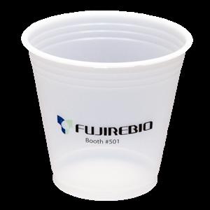 5 oz. Translucent Plastic Cup